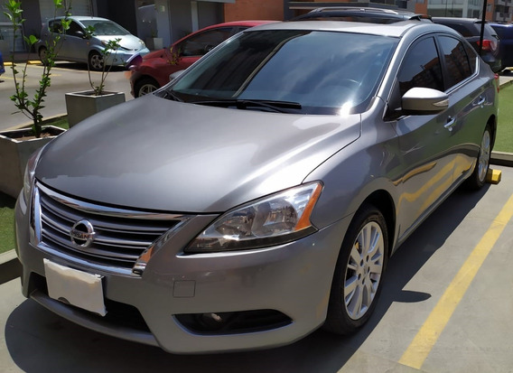 Nissan Sentra Exclusive 1.8 Full