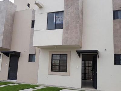 Casa Nueva En Renta En Rincones Del Marqués