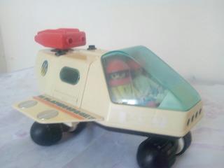 Nave Playmobil 3534