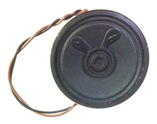 Mini Parlante 8 Ohm 0,25w 5 Centimetros De Diametro