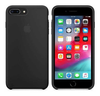 Celular iPhone 7 Plus Preto Fosco