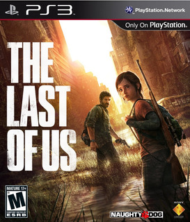The Last Of Us Ps3 Digital Neogamez