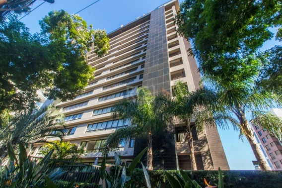 Apartamento Em Bela Vista Com 3 Dormitórios - El56356580