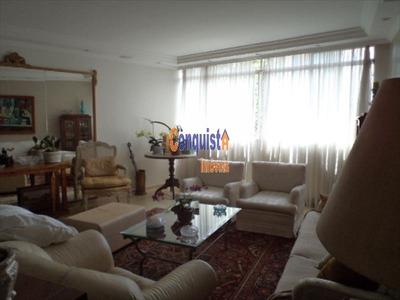 Ref.: 28600 - Apartamento Em Sao Paulo, No Bairro Mirandopolis - 3 Dormitórios