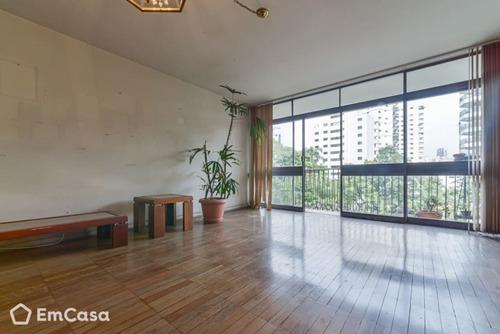 Imagem 1 de 10 de Apartamento À Venda Em São Paulo - 18425