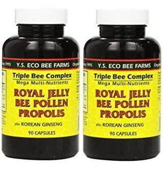 Y.s. Eco Bee Farms, (paquete De - Unidad a $218948