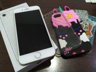 iPhone 8 De 64gb Silver