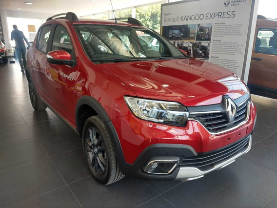 Sandero Stepway Intense 1.6 Dm