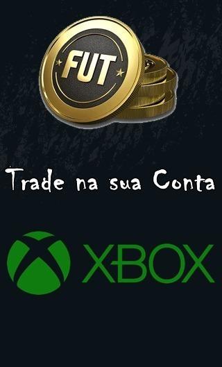 Fifa Coins Xbox One - Trade Na Sua Conta