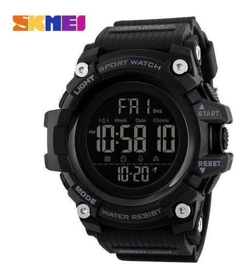 Relógio Masculino Skmei 1384 Digital Esportivo Prova D´água