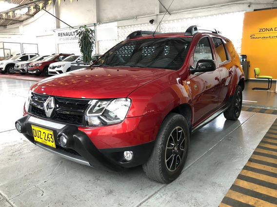 Renault Duster Intense At 2019