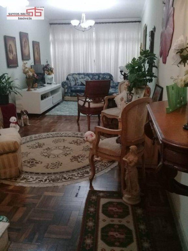 Sobrado Com 3 Dormitórios À Venda, 180 M² Por R$ 690.000,01 - Parque Maria Domitila - São Paulo/sp - So0860