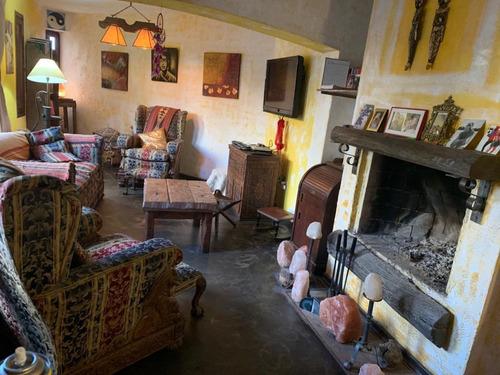 Casa Parque Miramar 4 Dormitorios, 3 Baños, Suitte Con Yacuzzi, Estar Con Parrillero, Cochera 2 Autos.