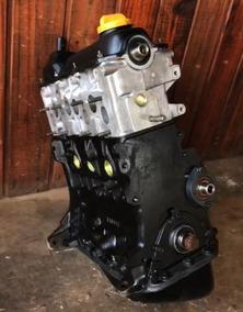 Motor Parcial Ap 1.8 Mi Injetado Gasolina 102cv Revisado Nf