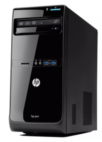 Pc Desktop Hp Pro 3410 I3-2120 4gb 500gb Com Hdmi Seminovo!