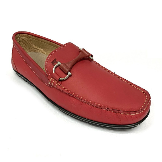 Zapatos Mocasines Full Time Caballero Marr Ft 2612 Corpez 48