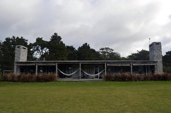 Quinta En Venta En Pueblo San Vicente