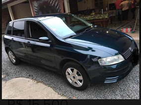 Fiat Stilo 1.8 8v 5p 2003