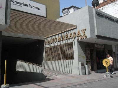 Tucanalinmobiliario Vende Oficina En Maracay 18-6720 Mv