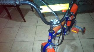 Bicicleta Unibike Nitro En Excelentes Condiciones
