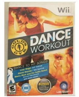Jogo De Dança Nintendo Wii Original Valor Individual