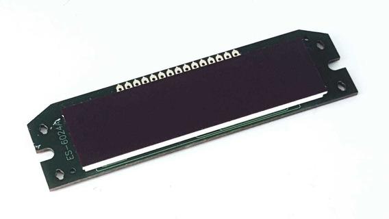 Display Para Rádio Relógio Rr1551 Es-6024a