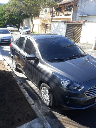 Ford Ka 2020 1.0 Se Flex 5p