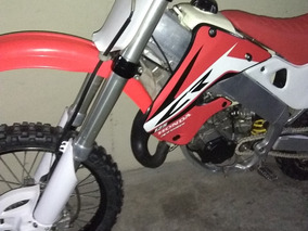 Honda Cr125 En Mercado Libre Argentina