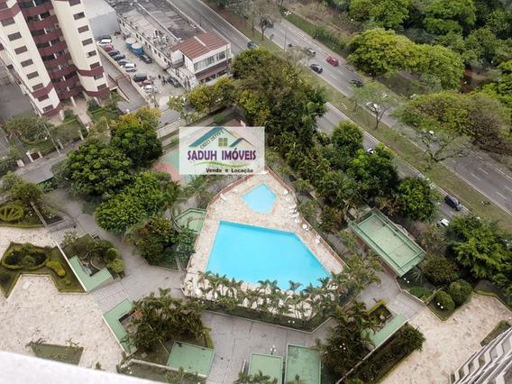 Apartamento Para Alugar No Bairro Macedo Em Guarulhos - Sp. - 701-2