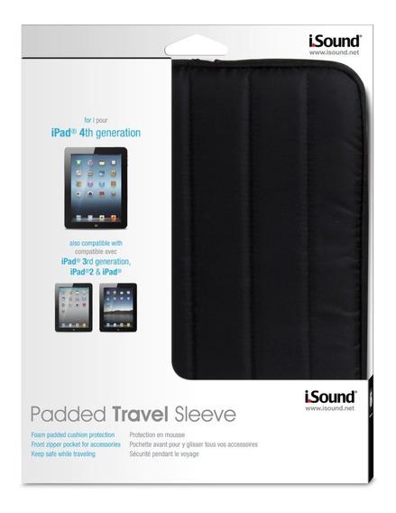 Capa P/ iPad, Todas Gerações Licenciada Isound