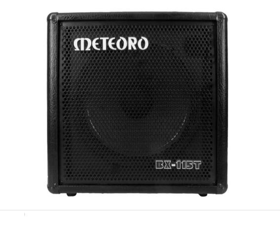 Cubo Meteoro Bx 200 Ultrabass Para Contra Baixo 250w