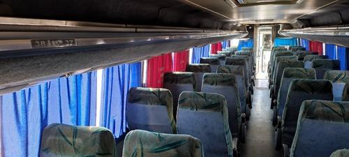 Busscar/mercedes Busscar Vissta Bus