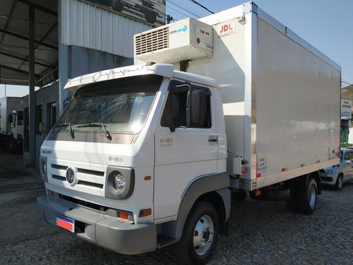Imagem 1 de 14 de Delivery Vw 9-150 9-150