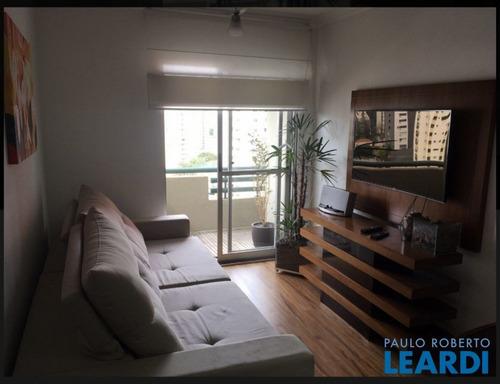 Imagem 1 de 14 de Apartamento - Saúde  - Sp - 638422
