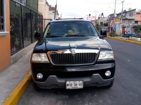 Lincoln Aviator 4x2 At