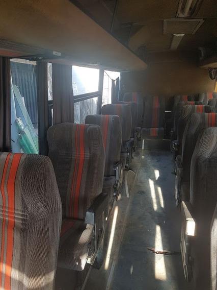 Bancos Reclináveis Para Ônibus, Vans Etc.