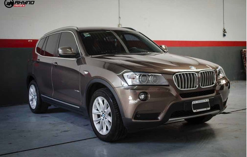 Bmw X3 3.0 X3 Xdrive 35i Executive 306cv 2013