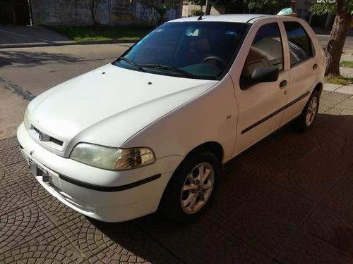 Fiat Palio 1.3 Sx Top 5 P 2003