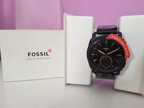 Fossil Q Smartwatch Hibrido Ftw1165