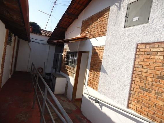 Casa Com 3 Quartos Para Comprar No Alípio De Melo Em Belo Horizonte/mg - 11986