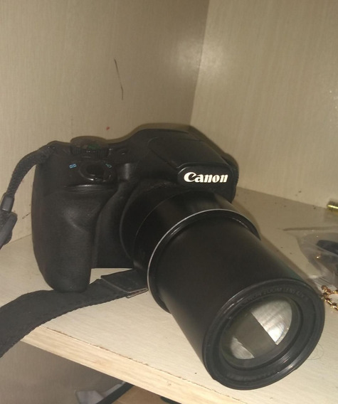 Camera Canon Sx520-hs