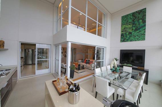 Apartamento Alto Padrão Taquaral, 4 Suites, Aceita Financiamento E Fgts!! Oportunidade. - Ap1827