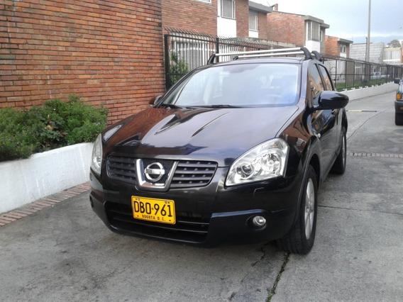 Nissan Qashqai 2.0 Automatica 4x4