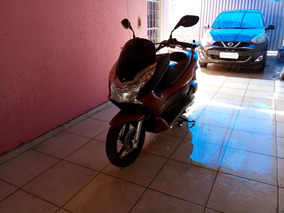 Pcx 150 Vermelha - Super Conservada - 2014-14