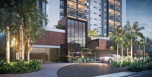 Cobertura Com 4 Dormitórios À Venda, 215 M² Por R$ 1.699.701,95 - Tatuapé - São Paulo/sp - Co0099