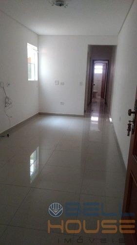 Apartamento - Vila Lucinda - Ref: 25188 - L-25188