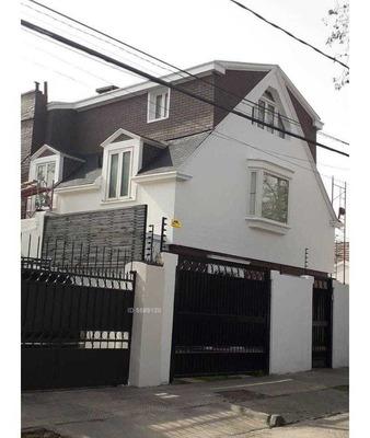 Remodelada / Casa Estilo / 4 Dorm En Suite / Plaza Uruguay / El Bosque Sur /