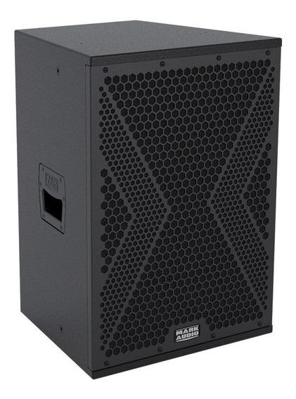 Caixa Ativa Fmk12 Mark Audio 12 480wrms I9som