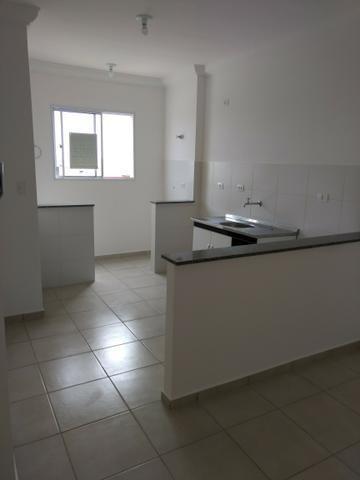 Apartamento Residencial Para Locação, Loteamento Planalto Do Sol, Santa Bárbara D