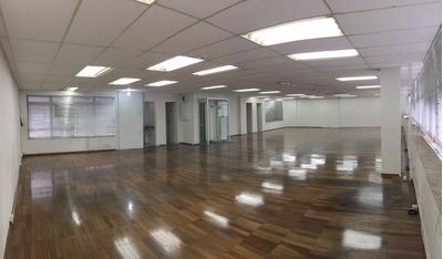 Sala Comercial Na Rua Da Consolação 200m2